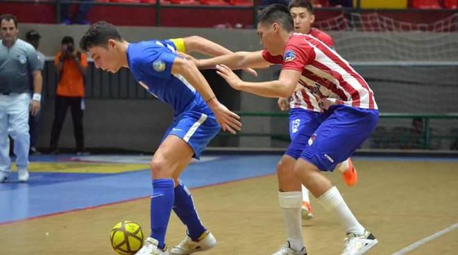 Calcio a 5 AMF Nazionale C20