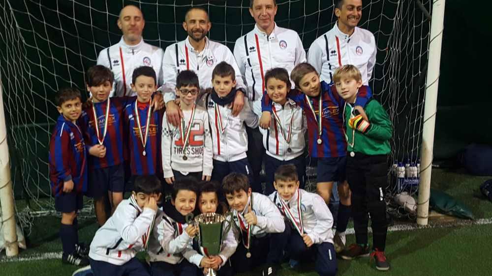 Calcio giovanile Torneo di Magenta