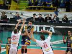 Calzedonia Verona-Revivre Axopower Milano 0-3