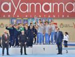 Campionati Italiani di ginnastica artistica Busto Arsizio i vincitori della Serie B