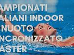 Campionati Italiani Indoor di nuoto sincronizzato Master Legnano 2019