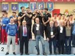 Campionato Italiano 2019 di Ginnastica Artistica Busto Arsizio
