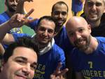 Siderea Basket Legnano corsara a Cavaria……