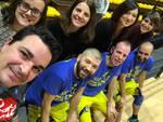 Siderea Basket Legnano…..torna il sorriso!