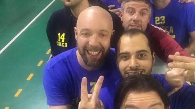 Siderea Basket Legnano…..chiude positivamente il girone.