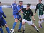 Castellanzese - Ferrera Erbognone 3-0