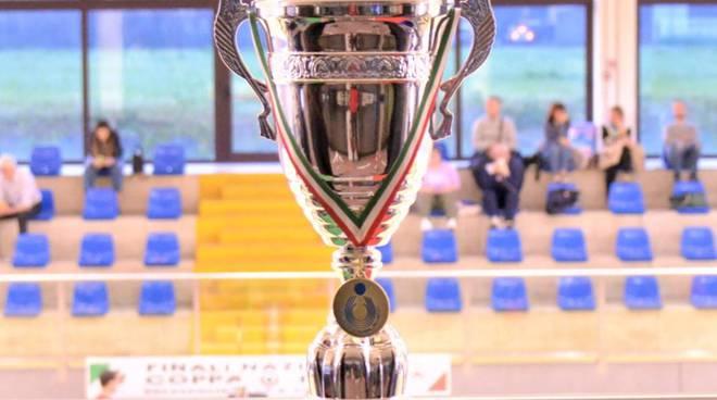Coppa Italia b1 femminile