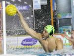 Cristiano Mirarchi Banco BPM Sport Management Busto Arsizio