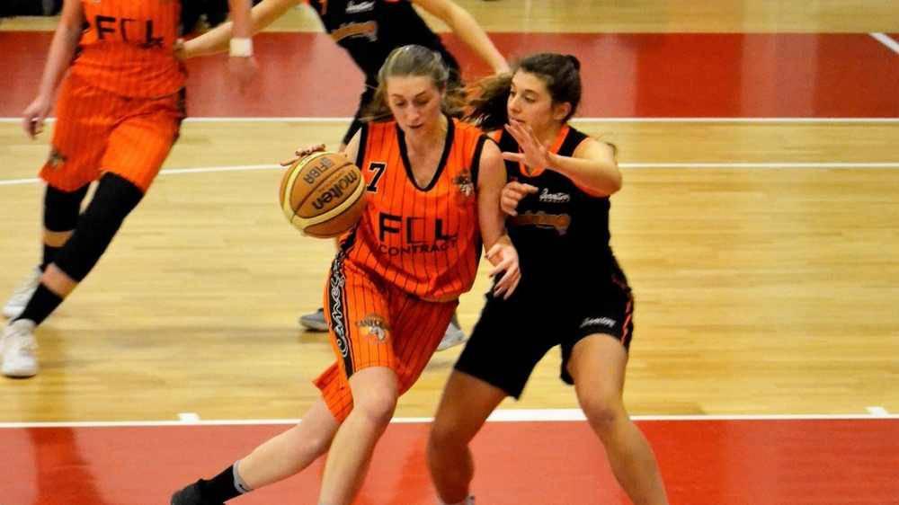 FCL Contract Canegrate-Baskettiamo Vittuone 47-56