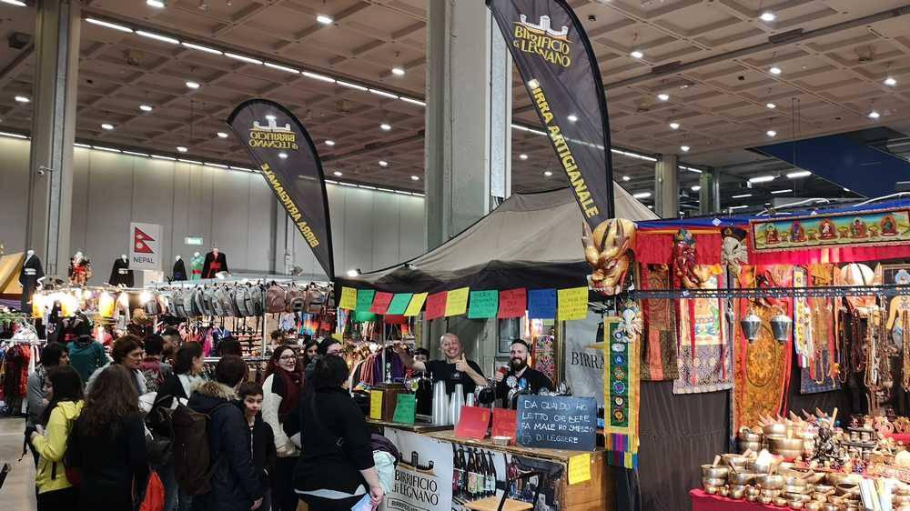 Festival dell'Oriente e delle Arti Marziali - FieraMilanoCity