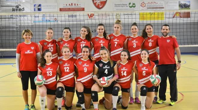 Futura Volley Giovani U18