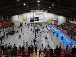 Gran Premio Giovanissimi di Scherma al PalaBorsani di Castellanza