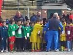 I ragazzi OLC Oratori Legnano Centro vincono la campestre provinciale del CSI Varese