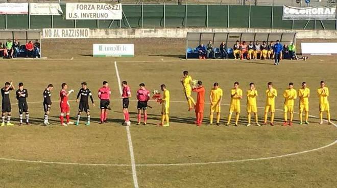 U.S. Inveruno - Lavagnese 1-2 Serie D 2018/19