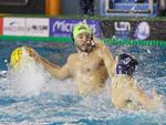 Jadran Split batte Banco BPM Sport Management nel round 8 della Len Champions League