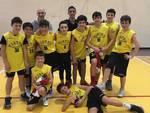 Knights Virtus Carroccio Legnano Basket maschile Under 13