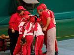 Legnano Baseball Softball
