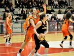 Milano Basket Stars-FCL Contract Canegrate 65-