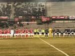 Piacenza-Pro Patria 1-0