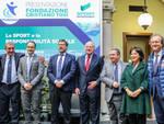 """Presentata a Milano nella sede di Banco BPM la Fondazione """"Cristiano Tosi"""""""