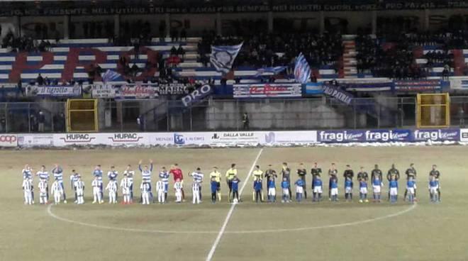 Pro Patria-Juventus Under 23