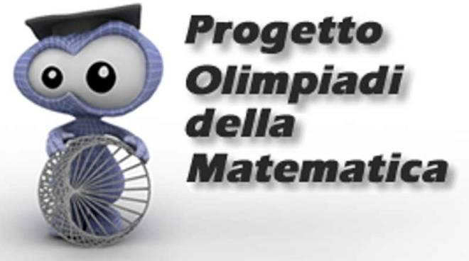 Progetto Internazionale Olimpiadi di Matematica