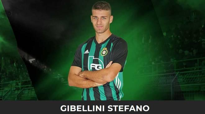 Stefano Gibellini Castellanzese
