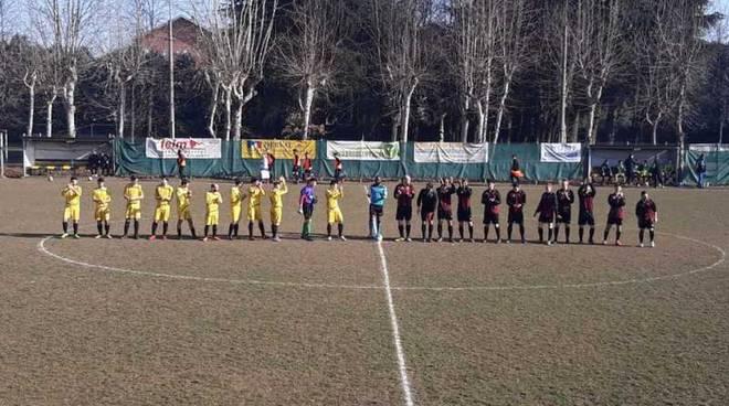 Terrazzano-Mocchetti 0-4
