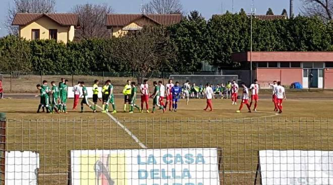 Union Villa Cassano - Accademia Pavese1-2