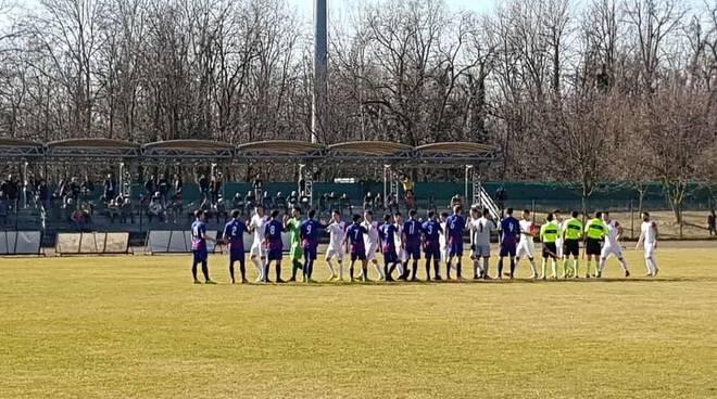 Union Villa Cassano - Varese 0-2