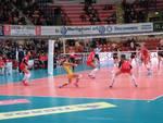 Uyba- ASPTT Mulhouse VB 3-0