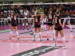 Uyba-Club Italia Crai 3-0