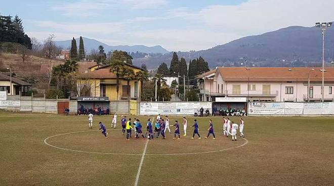 Verbano-Union Villa Cassano 0-1