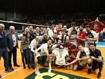 Vero Volley Monza-Revivre Axopower Milano