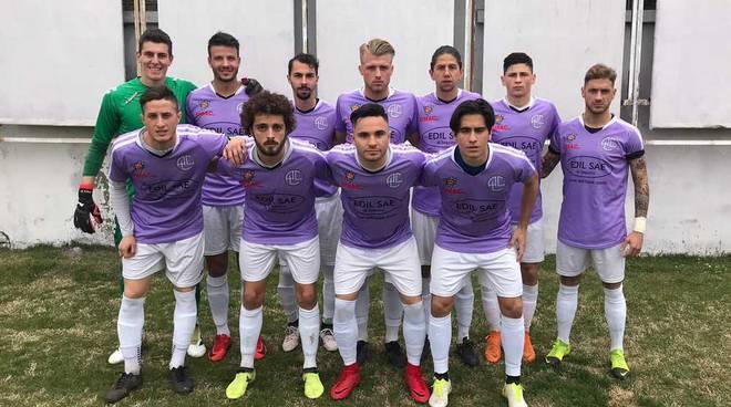 A.C. Legnano 2018/19