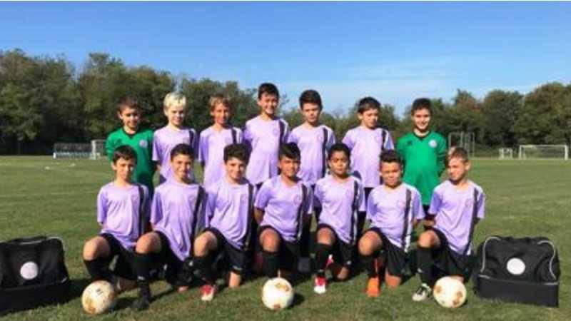 Academy Legnano Calcio Pulcini 2008