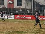 Accademia Pavese S. Genesio- Legnano 2-3