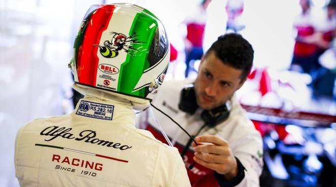 Formula1: Libere3, sempre Hamilton. Le Ferrari alle sue spalle
