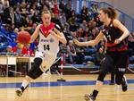 Allianz Geas Basket sceglie MR Comunicazione