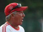 Armando Agujar Gil nuovo tecnico del Legnano Softball