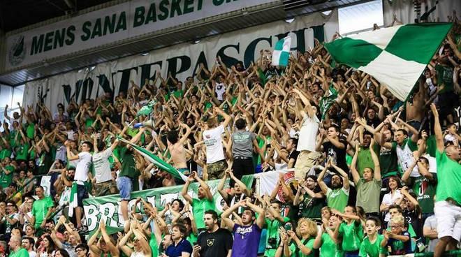 Brigata Biancoverde Siena Mens Sana Siena