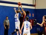 Brixia Brescia-Bulldog Basket Canegrate 73-54