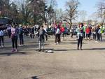 Camminata per la vita LILT Legnano 24-03-19