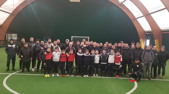 Open Day Acc Easy Team: la palla è di nuovo al centro e si apre una nuova sfida: sport, educazione e amicizia dentro e fuori dal campo