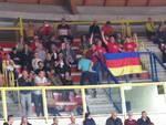 Cev Cup: Uyba campione