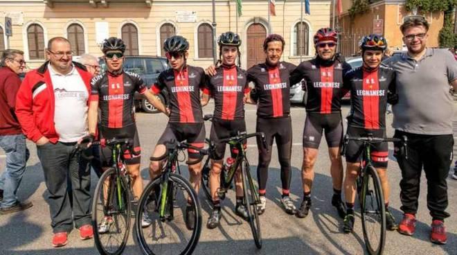Ciclismo Allievi U.S. Legnanese
