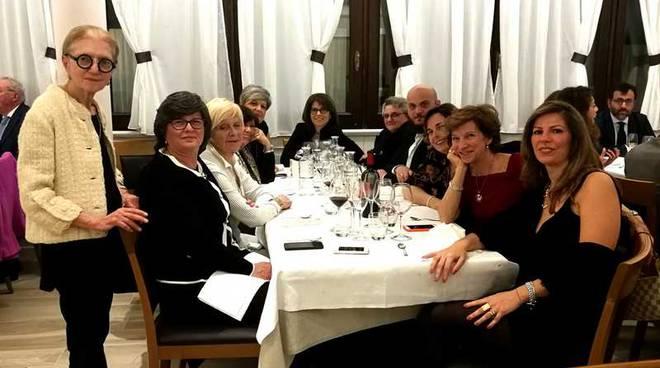 Distintamente Donna 2019 Lions Club San Vittore Olona