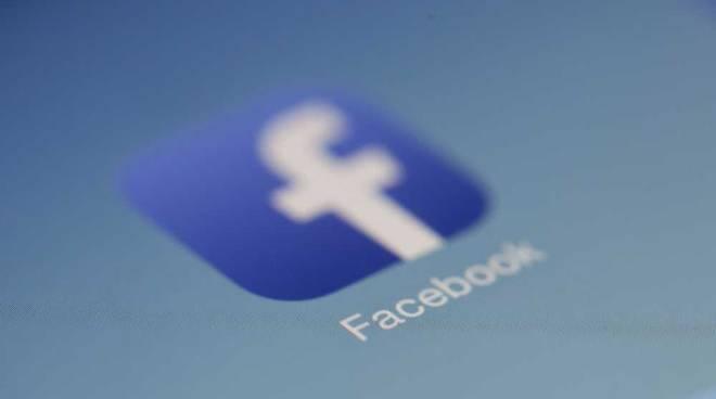 Facebook in panne