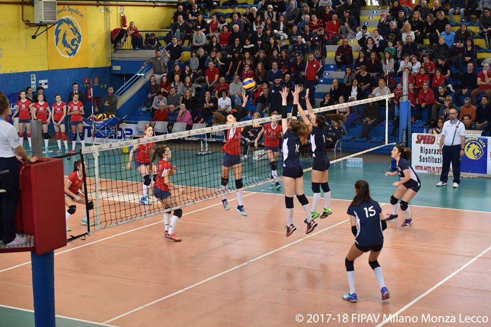 Fipav Veneto Calendario.Volley U14 Domenica Le Finali Territoriali Sportlegnano It