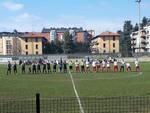 Folgore Legnano - Gorla Maggiore 1-2